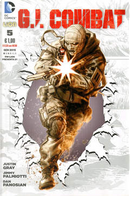 G.I. Combat n. 5 by Jimmy Palmiotti, Justin Gray