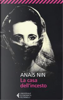 La casa dell'incesto by Anaïs Nin