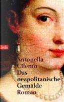 Das neapolitanische Gemälde. by Antonella Cilento, Barbara Schaden