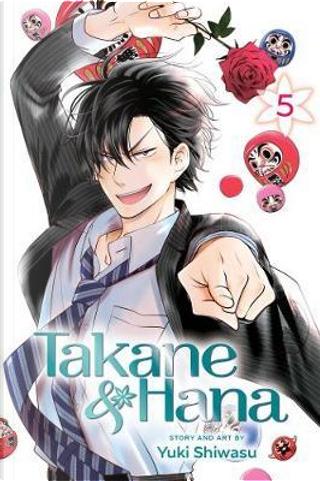 Takane & Hana 5 by Yuki Shiwasu