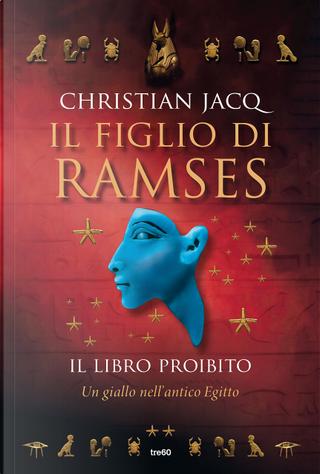 Il libro proibito by Christian Jacq