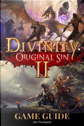 Divinity by Jim Thompson