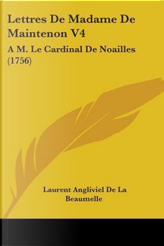 4 by Laurent Angliviel De La Beaumelle