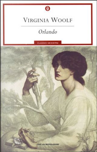 Orlando by Virginia Woolf