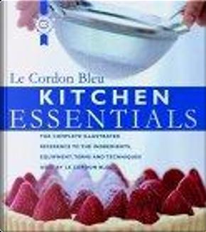 Kitchen Essentials by Le Cordon Bleu, Carroll & Brown