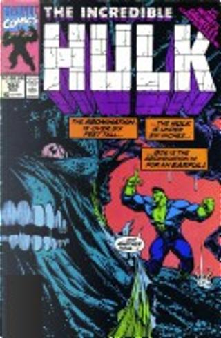 Hulk Visionaries: Peter David, Vol. 7 by Dale Keown, Gary Barker, John Romita Sr., Peter David, Ron Wagner, Tom Field