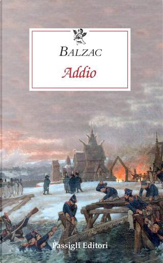 Addio by Honoré de Balzac