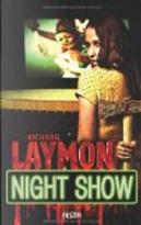 Night Show by Richard Laymon