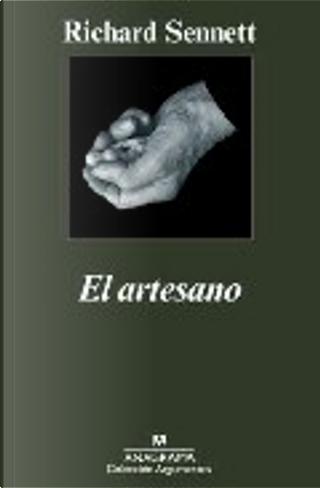 Artesano, el by RICHARD SENNETT