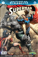 Superman #6 by Dan Jurgens, Gene Luen Yang, Patrick Gleason, Peter J. Tomasi