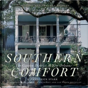 Southern Comfort by S. Frederick Starr