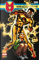 Miracleman #10 by Alan Moore, Mick Anglo