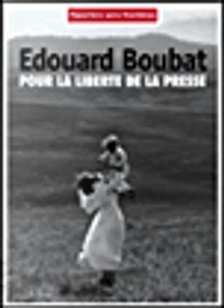Édouard Boubat by Reporters sans frontières