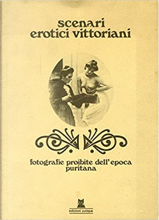 Scenari erotici vittoriani