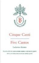 Cinque Canti by Ludovico Ariosto