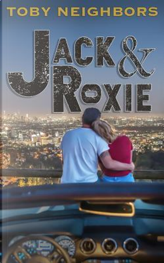 Jack & Roxie by Toby Neighbors