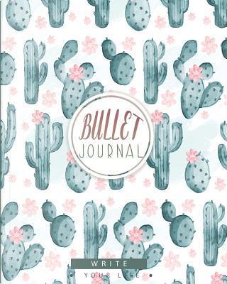 Bullet Journal Planner Quarterly by Banana Leaves