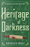 Heritage of Darkness by Kathleen Ernst
