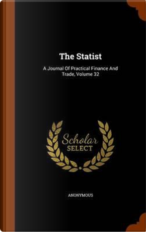 The Statist by ANONYMOUS