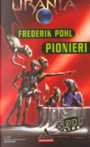 Pionieri by Frederik Pohl