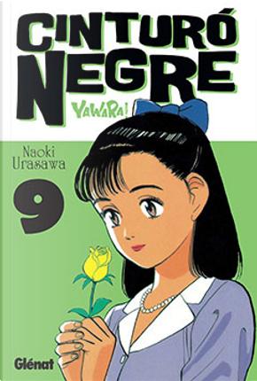 Cinturó negre 9 by Naoki Urasawa