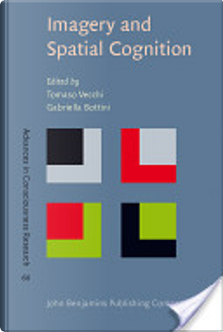 Imagery and Spatial Cognition by Tomaso Vecchi