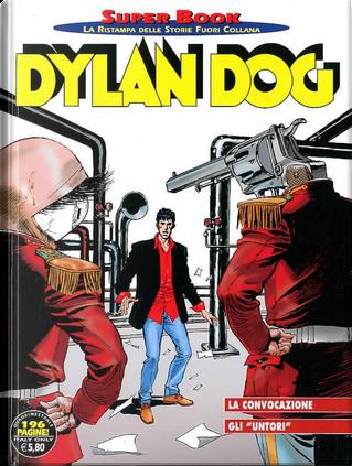 Dylan Dog Super Book n. 70 by Giancarlo Marzano, Giovanni Gualdoni