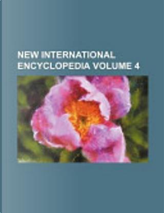 New International Encyclopedia by Books Group