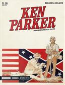 Ken Parker Classic n. 50 by Giancarlo Berardi