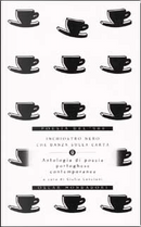 Inchiostro nero che danza sulla carta by Gastão Cruz, Manuel Alegre, Nuno Júdice, Pedro Tamen, Vasco Graça Moura