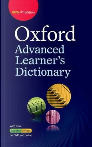 Oxford Advanced Learner's Dictionary by VARIOS AUTORES
