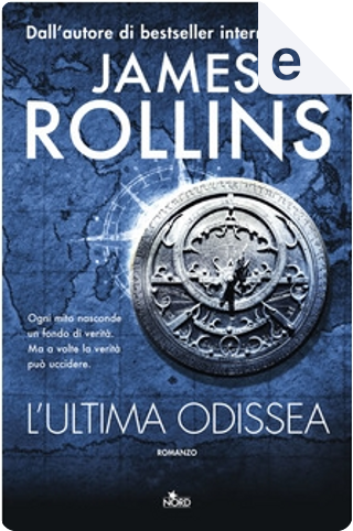 L'ultima odissea by James Rollins