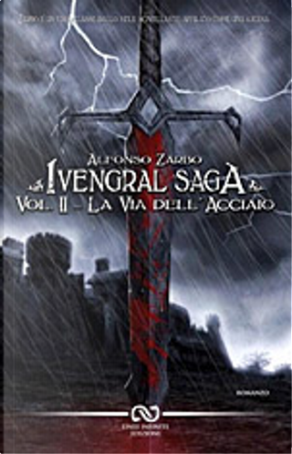 Ivengral Saga - volume II by Alfonso Zarbo