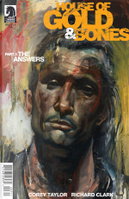 House of Gold & Bones #3 by Corey Taylor