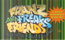 Franz, Freaks and Friends by Franz Huber