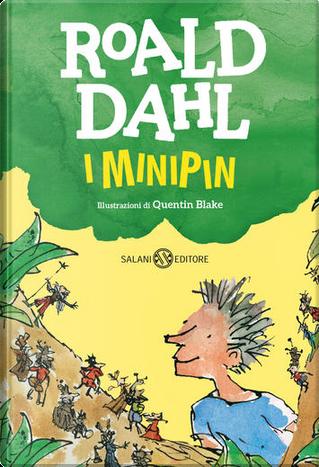 I Minipin by Roald Dahl