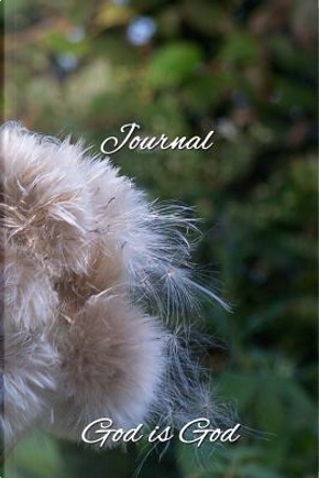 Journal, God Is God by Theresa Goodine