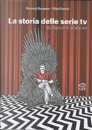 La storia delle serie TV da Magnum P.I. all'altro ieri by Vincenzo Recupero