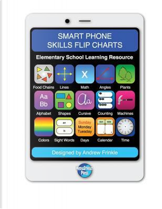 Smart Phones Skills Flip Charts by Andrew Frinkle