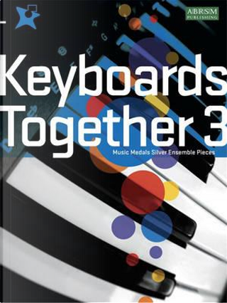 Keyboards Together 3 by Divers Auteurs