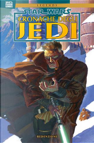 Star Wars: Cronache degli Jedi vol. 6 by Kevin J. Anderson
