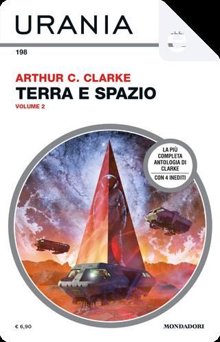 Terra e spazio vol. 2 by Arthur C. Clarke