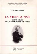 La vicenda Nasi e i suoi riflessi nell'opinione pubblica italiana by Salvatore Girgenti
