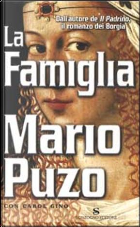 La famiglia by Mario Puzo