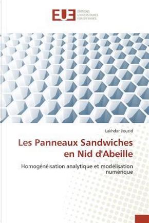 Les Panneaux Sandwiches en Nid d'Abeille by Bouzid Lakhdar