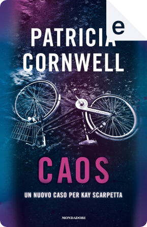Caos by Patricia Cornwell