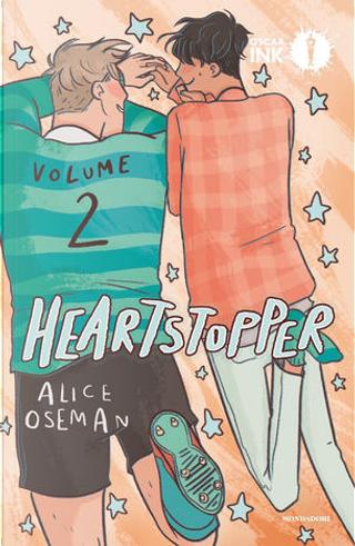 Heartstopper - Vol. 2 by Alice Oseman