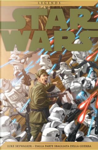 Star Wars Legends #55 by Welles Hartley, John Jackson Miller