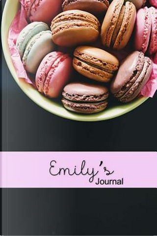 Emily's Journal by J C James