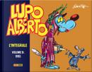Lupo Alberto. L'integrale Vol. 9 by Bruno Cannucciari, Silver